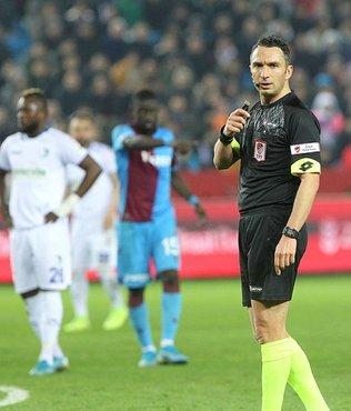 Tottenham Leipzig maçını VAR hakemi Abdulkadir Bitigen!