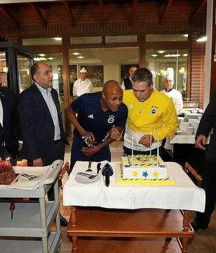 Yanal'a kutlama