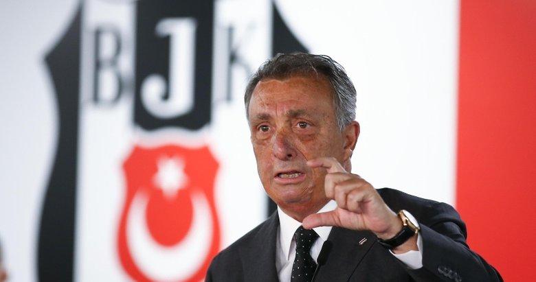 Ahmet Nur Çebi'den Sergen Yalçın sorusuna cevap!