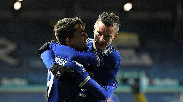 Cengiz Ünder asist yaptı Leicester farklı kazandı | Leeds United 1-4 Leicester City | MAÇ SONUCU #