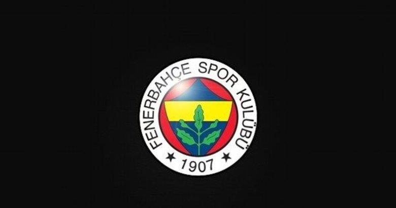Fenerbahçe'den taraftarı ayağa kaldıracak transfer hamlesi!