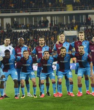Trabzonsporlu futbolculardan Milli Dayanışma Kampanyası'na büyük destek!