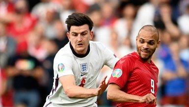 İngiltere'nin İtalya maçındaki güvencesi savunması oldu! Harry Maguire ve John Stones'tan parmak ısırtan performans