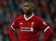 Forvete Sturridge