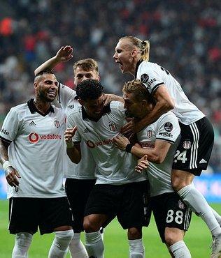 Beşiktaş-Sarpsborg maçı ne zaman saat kaçta ve hangi kanalda yayınlanacak?
