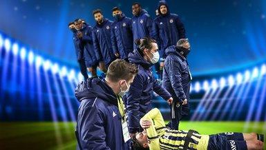 Son dakika spor haberi: Fenerbahçe'den Mesut Özil açıklaması! İşte son durumu...