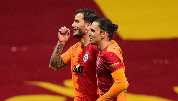 Galatasaray'a transferde beklenmedik teklif!