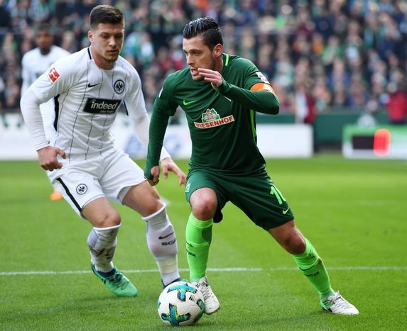 Zlatko Junuzovic'ten Trabzonspor'a kötü haber