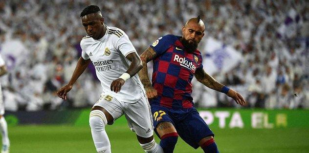 İspanya'da maçlar 72 saatte bir oynanacak - İspanya La Liga -