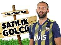 Fenerbahçe'de tek çare Vedat Muriç'in satılması!