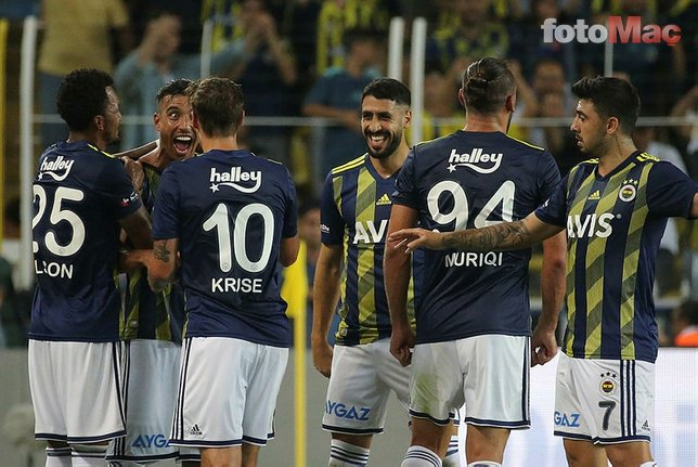 Fenerbahçe'den 4 numaraya süper tank! Galatasaray da devrede | Son dakika transfer haberleri