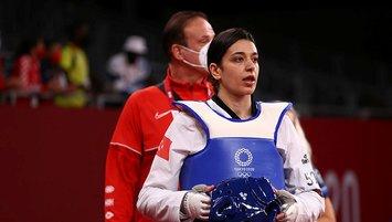 Nur Tatar final şansını kaybetti