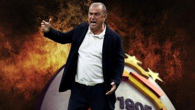 Tek ihtimalli maç! İşte Galatasaray'ın Gençlerbirliği maçı 11'i