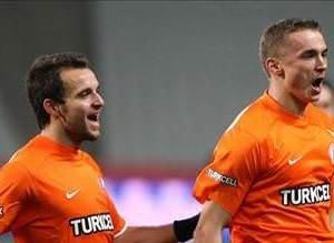 İBB - Bursaspor