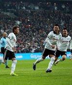 İşte Beşiktaş'ı sırtlayan isimler!