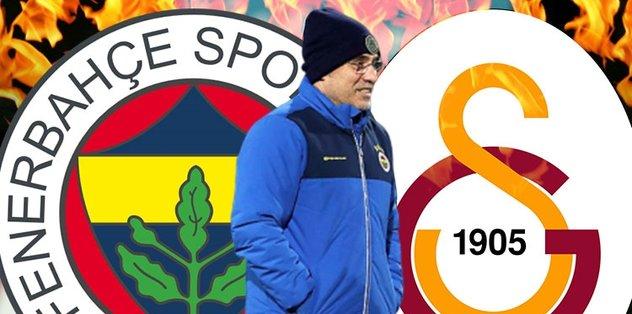 Fenerbahçe'den 2020 bombası! Transfer ve Galatasaray...
