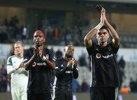 Beşiktaş Vida'yı gözden çıkardı!