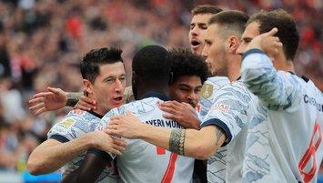 Benfica Bayern Münih maçı ne zaman, saat kaçta, hangi kanalda?