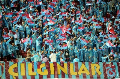Trabzonspor - Liverpool