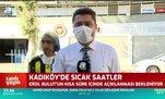 """""""Mamadou Fofana Fenerbahçe'ye önerildi"""""""