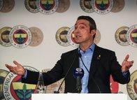 Fenerbahçe'de gençlik projesi tutmadı