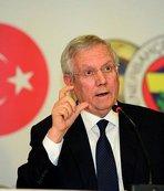 Aziz Yıldırım: UEFA ile sıkıntı yok
