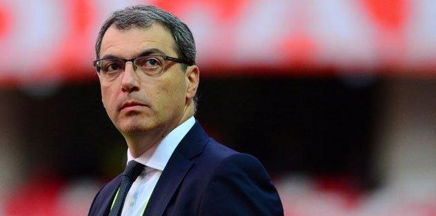 Damien Comolli'nin yerine kim gelecek? Fenerbahçe'de Sportif direktörlük koltuğu boş mu kalacak? Yeni sportif direktör...