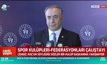 Mustafa Cengiz: Söylediğim sözler neden Ali Koç'u rahatsız etti?