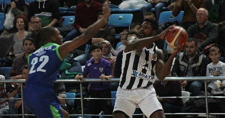 Sakarya Büyükşehir Basketbol 69-73 Tofaş (Tahincioğlu Basketbol Süper Ligi)