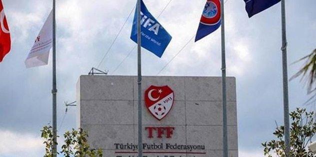 PFDK'dan 3 maç men cezası! Başakşehir...