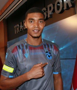 Trabzonspor Ivanildo ile yollarını resmen ayırdı