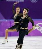 "Alisa ve Alper, İtalya'da ""final"" yapacak"