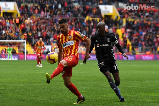 Galatasaray o transferi sert bir şekilde yalanladı!