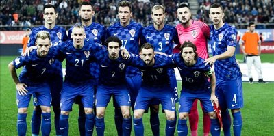 Croatia, Switzerland latest to reach FIFA World Cup
