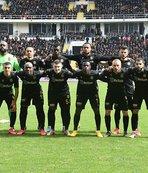 Yeni Malatyaspor galibiyeti unuttu!