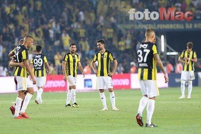 İşte Emre Belözoğlu'nun Fenerbahçe'ye şartı!