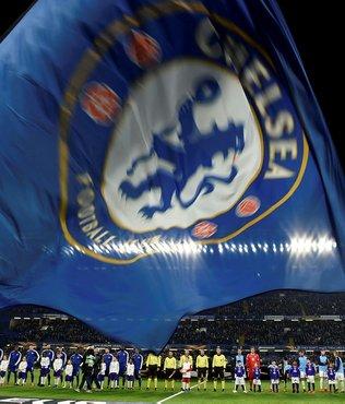Premier Lig ekiplerinden Chelsea'ye transfer yasağı geldi