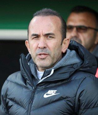 BB Erzurumspor'da Mehmet Özdilek: Ömer ve Sehic'in gitmesi bizim için kayıp oldu