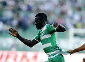Bursaspor 3-0 Kayserispor