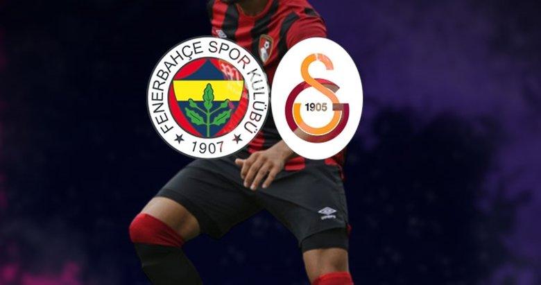 Kanat transferinde büyük kapışma! Fenerbahçe ve Galatasaray...