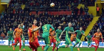Rıdvan Dilmen: Fenerbahçe'nin deplasman performansına dikkat çekti