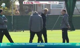 Jürgen Klopp'tan futbolcularına ilginç ceza!