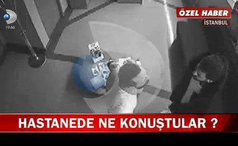 İşte Arda Turan'ın ateş ettiği görüntüler