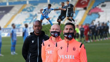 BB Erzurumspor 2-1 Trabzonspor   MAÇ SONUCU