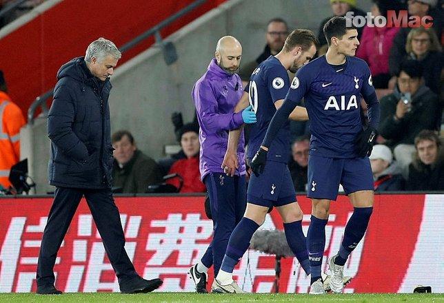 Jose Mourinho'dan olay hareket! Öyle bir şey yaptı ki...