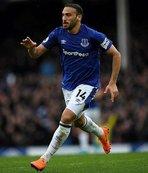 Cenk Tosun'lu Everton'dan 22 gol!