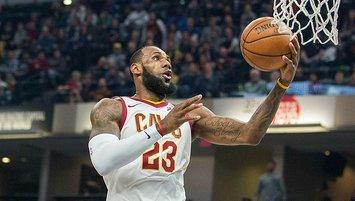 NBA'in en iyi 5'leri belli oldu!