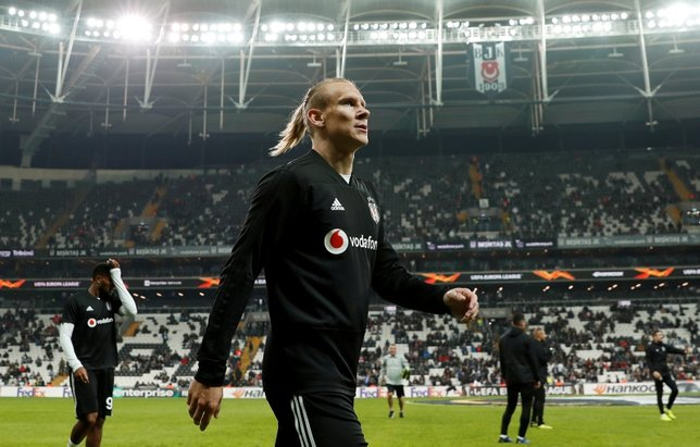 Beşiktaş Vidayı gözden çıkardı!