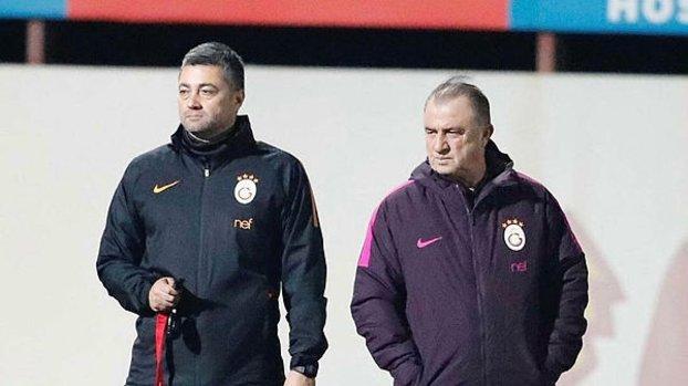 Son dakika spor haberi: Galatasaray'dan ayrılan Levent Şahin'den flaş itiraf! Teklifler var ama...