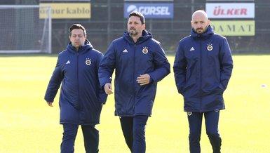 Erol Bulut'tan Beşiktaş derbisi yorumu